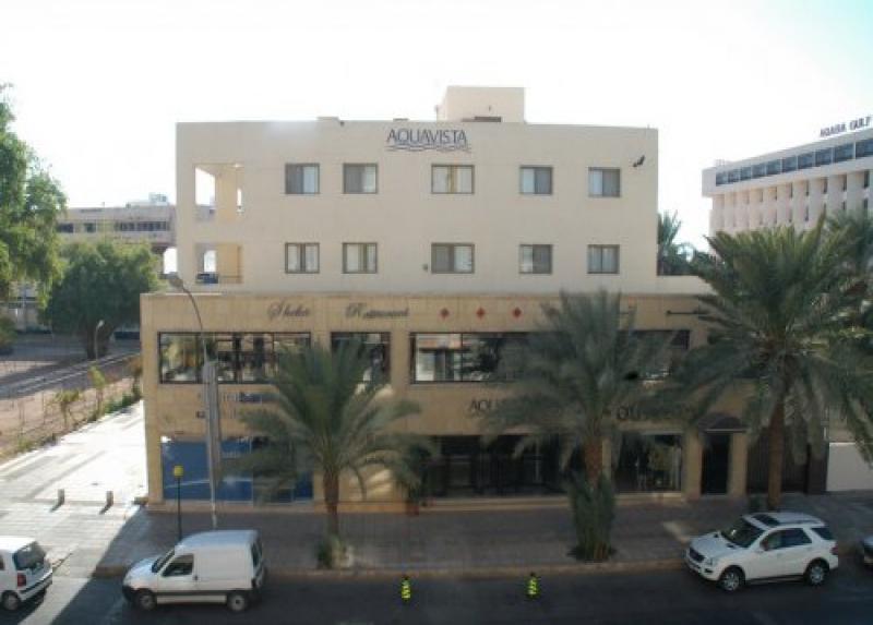 Aquavista Hotel / Aquavista Hotel