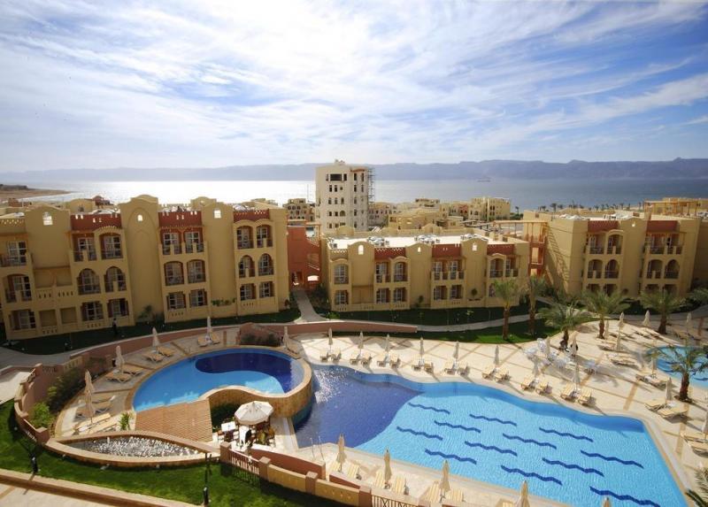 Marina Plaza Hotel / Marina Plaza Hotel