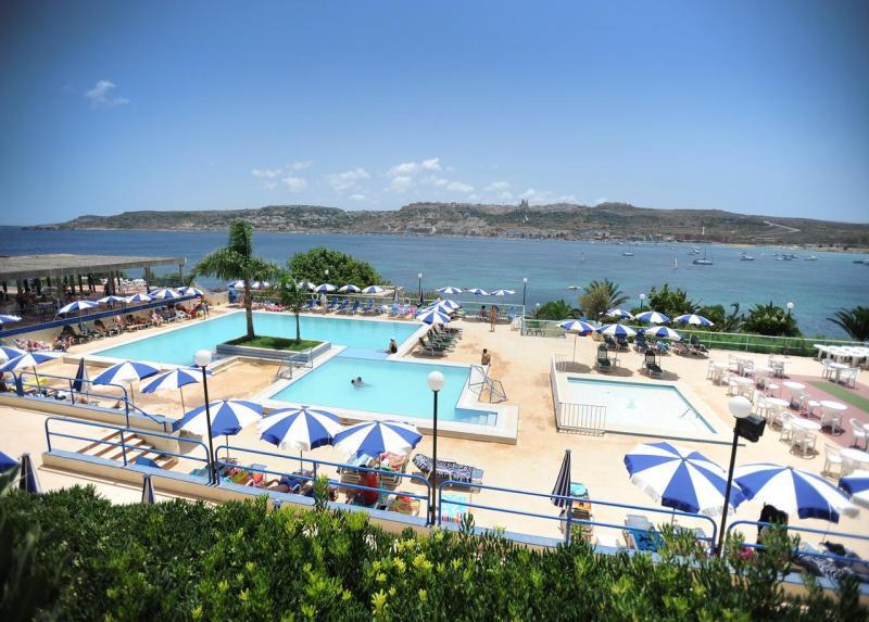 Mellieha Bay Hotel / Mellieha Bay Hotel