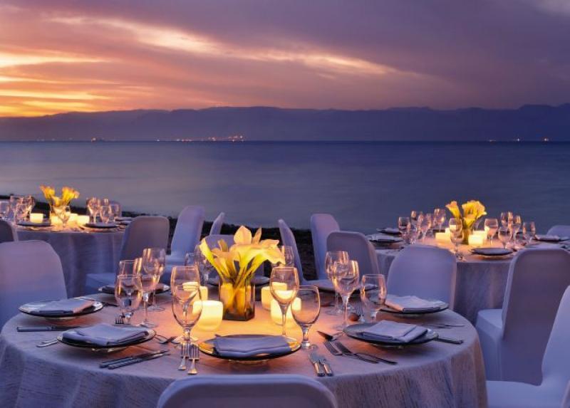 Movenpick Resort & Spa Tala Bay / Movenpick Resort & Spa Tala Bay