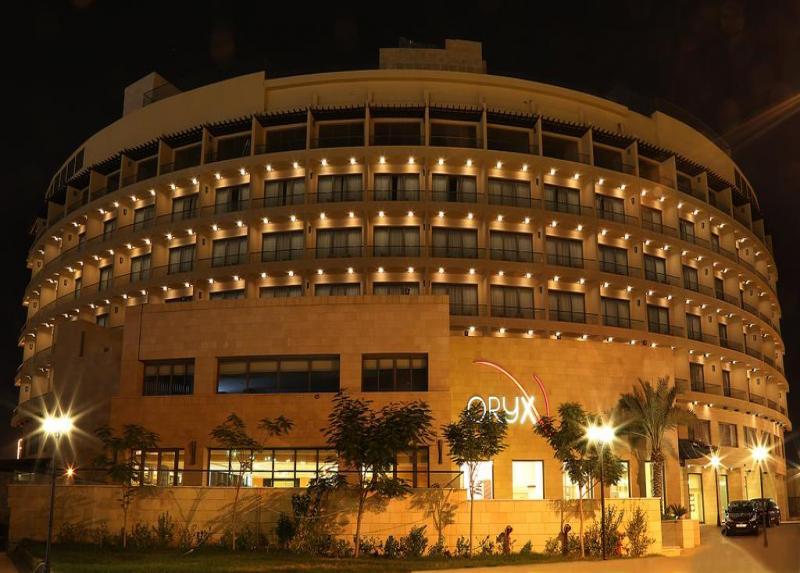 Oryx Hotel Aqaba / Oryx Hotel Aqaba