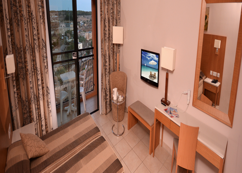 Ramla Bay Resort / Ramla Bay Resort