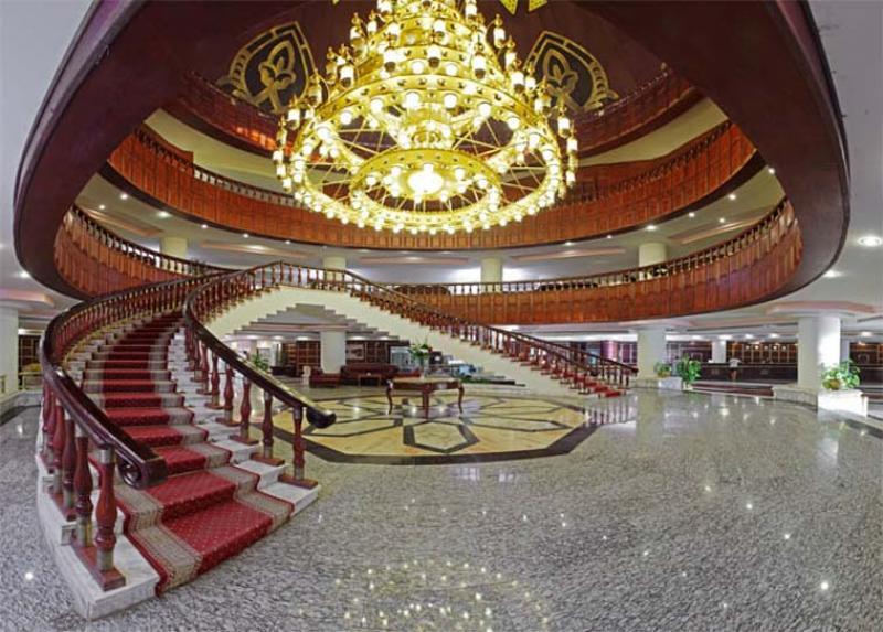 Golden 5 Emerald Resort / Golden 5 Emerald Resort