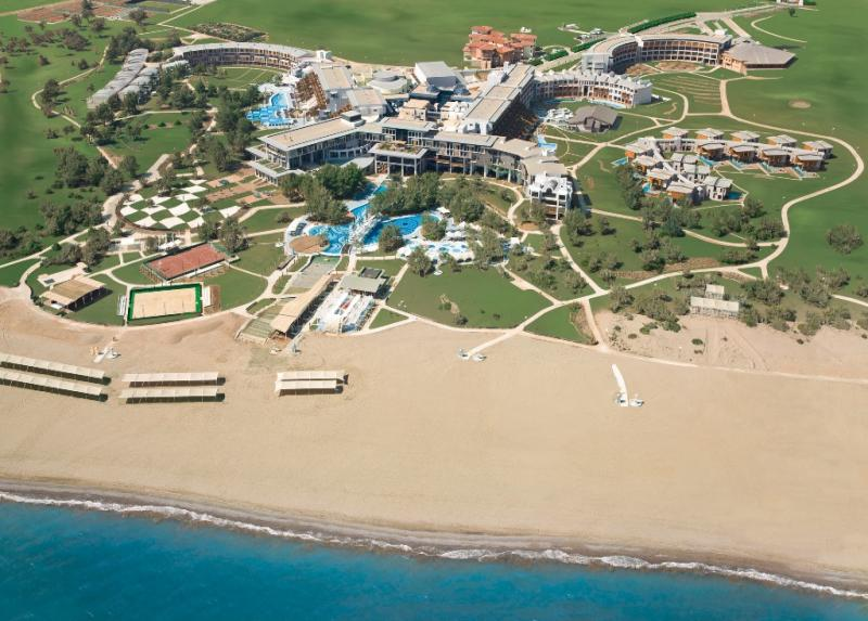 LYKIA WORLD LINKS & GOLF BELEK