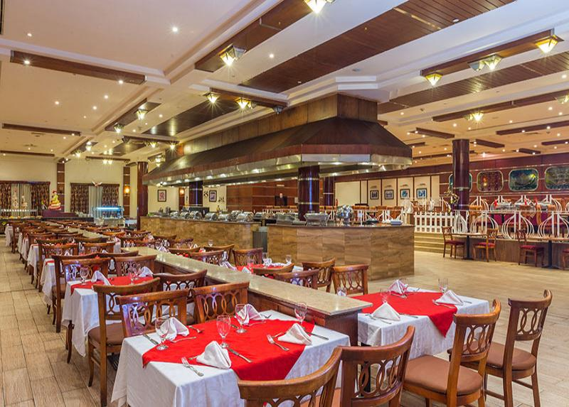 Red Sea Taj Mahal Resort & Aqua Park / Red Sea Taj Mahal Resort & Aqua Park