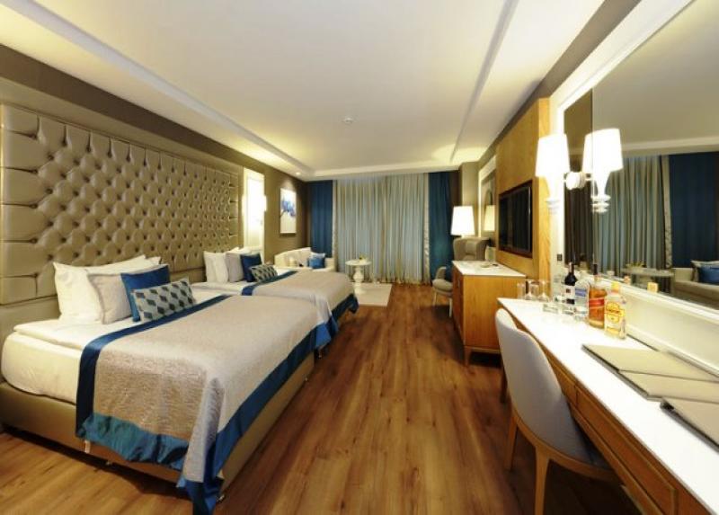 Sueno Hotels Deluxe Belek / Sueno Hotels Deluxe Belek
