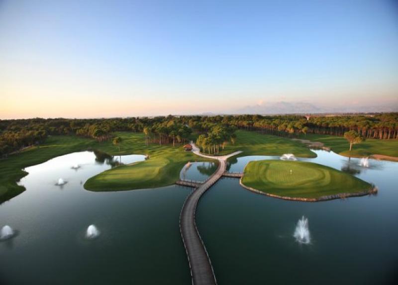 Sueno Hotels Golf / Sueno Hotels Golf