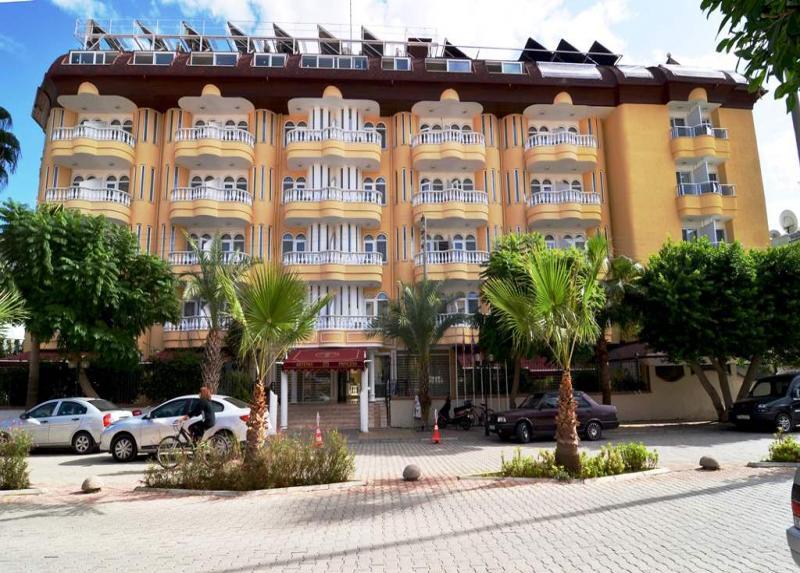 Artemis Princess Hotel / Artemis Princess Hotel