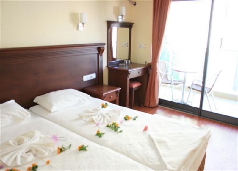 Cihanturk Hotel / Cihanturk Hotel