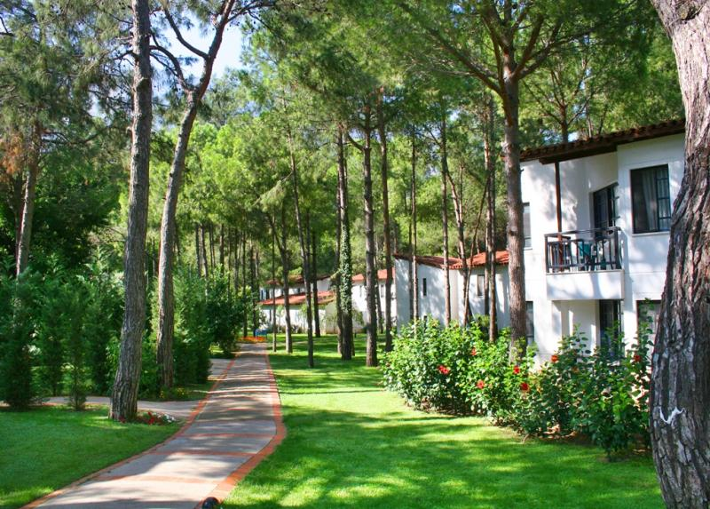 Club Salima Holiday Village / Club Salima Holiday Village