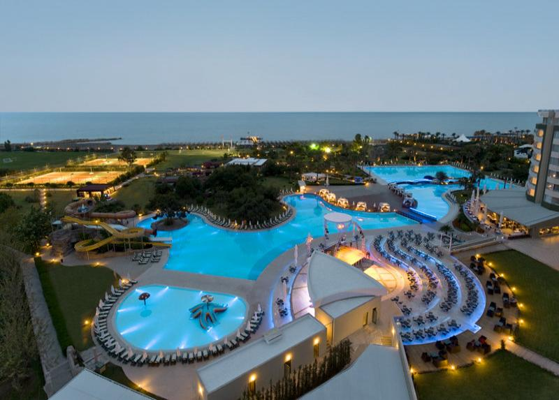 Delphin Be Grand Resort / Delphin Be Grand Resort