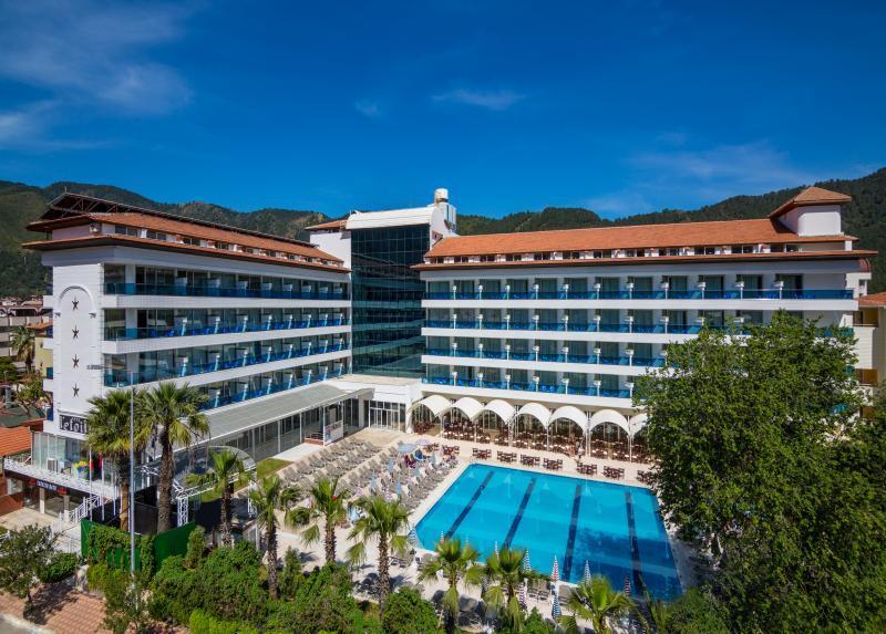 Letoile Hotel / Letoile Hotel