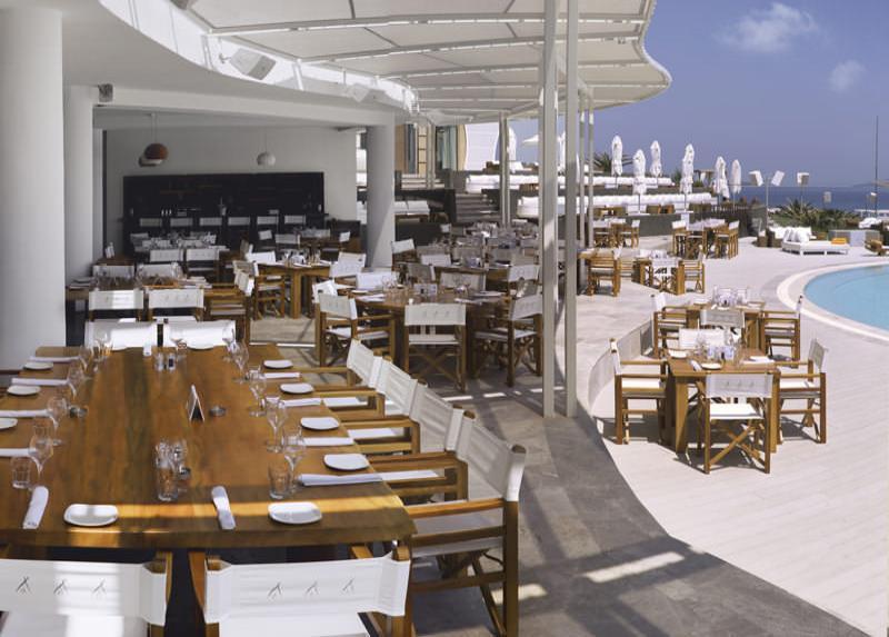 Nikki Beach Resort & Spa / Nikki Beach Resort & Spa