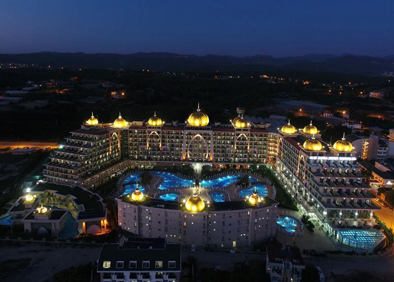 Xafira Deluxe Resort / Xafira Deluxe Resort