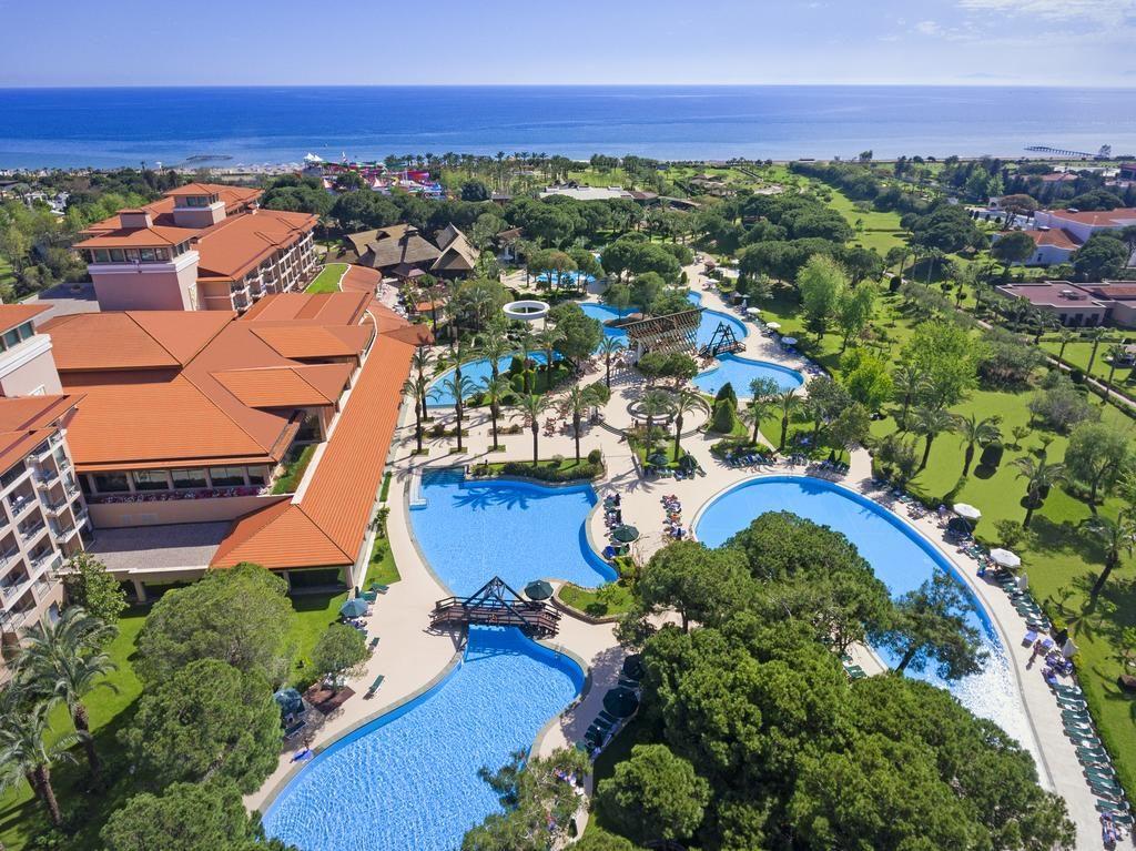 Top 3 hotela za idealan porodični odmor