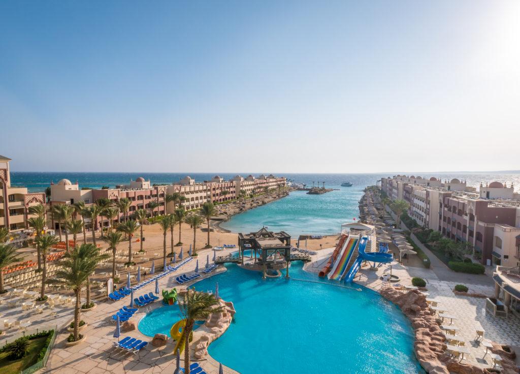 Turska I Egipat Za Savršen Porodični Odmor