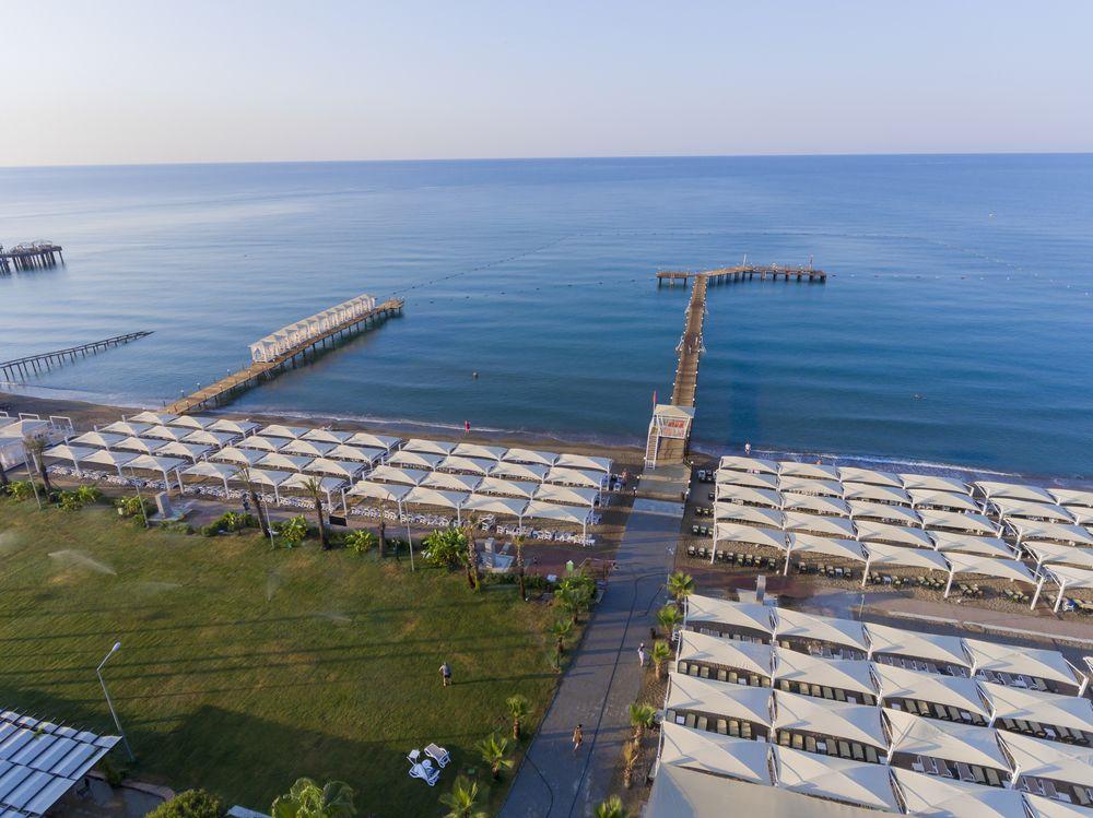 Bajkovit Hotel Mediteranske Obale
