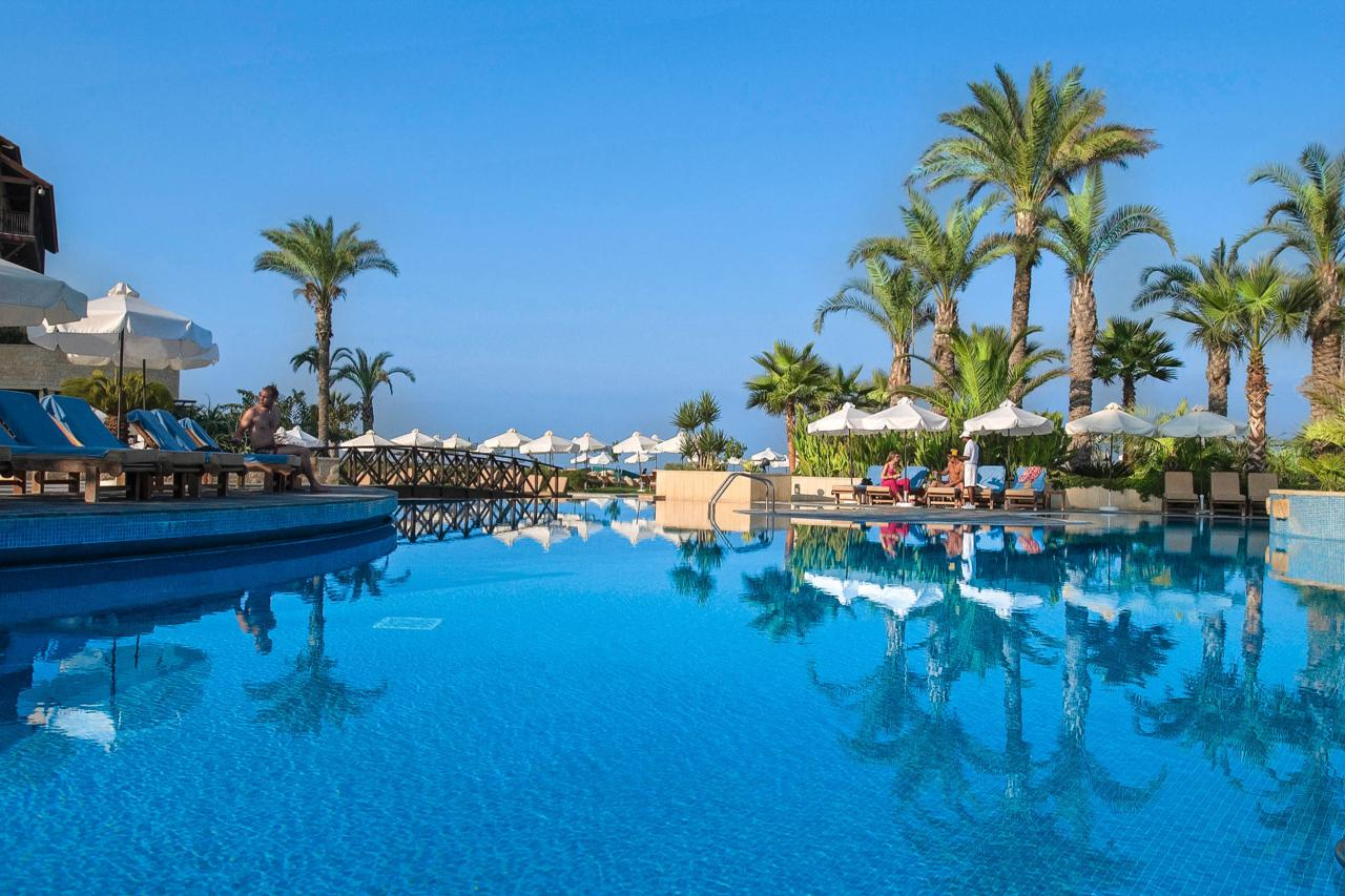 Najbolji Hotel 5* Na Kipru