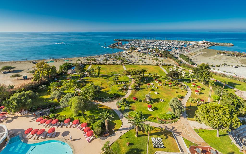 Hotel Na Najlepšoj Plaži Limasola