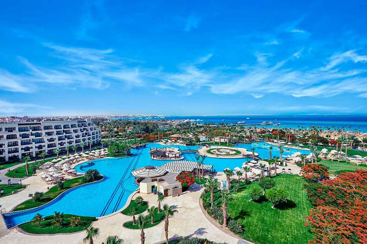 Egipat, odmor za dušu