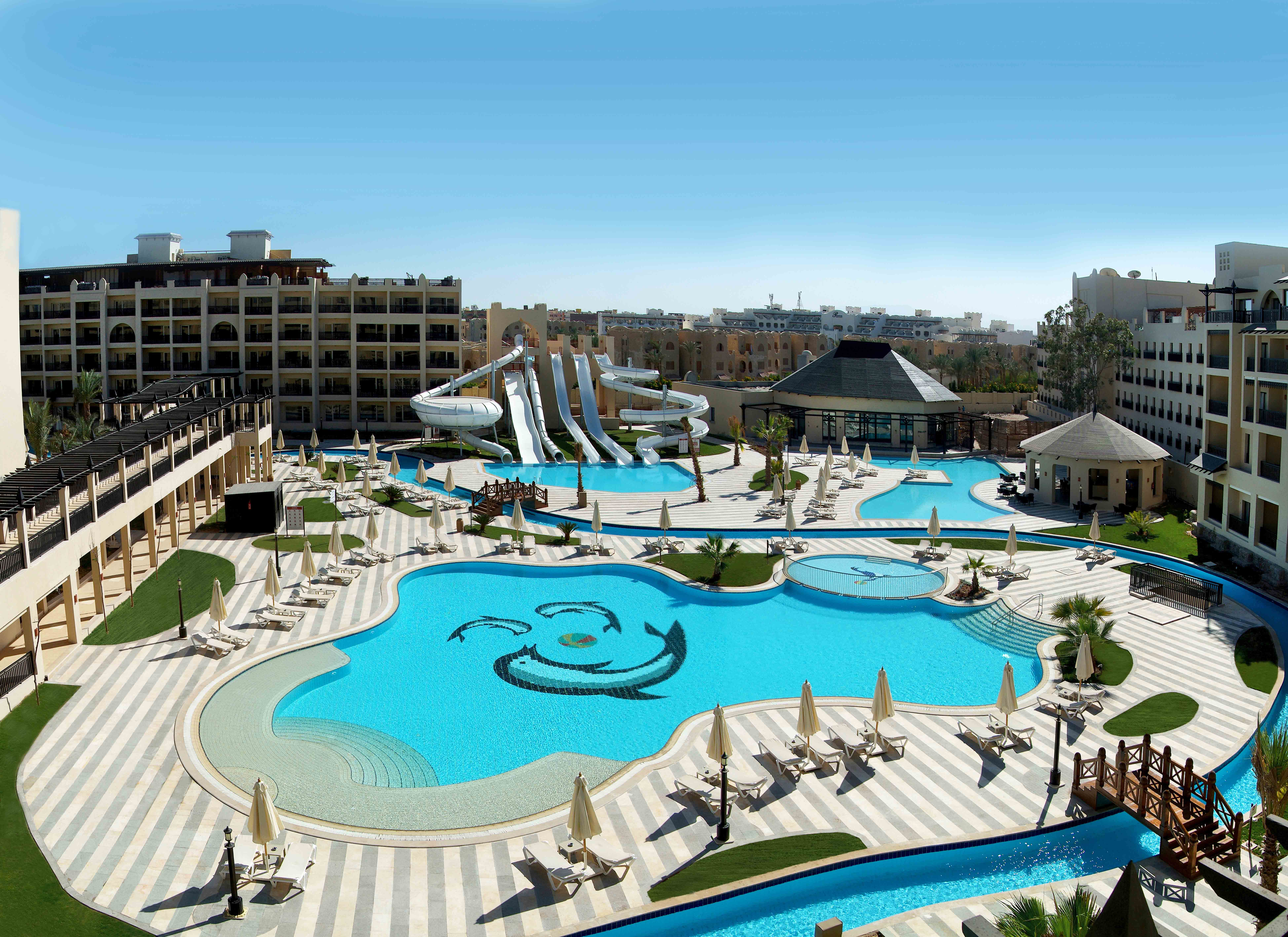 Svetski poznat lanac hotela u Hurgadi
