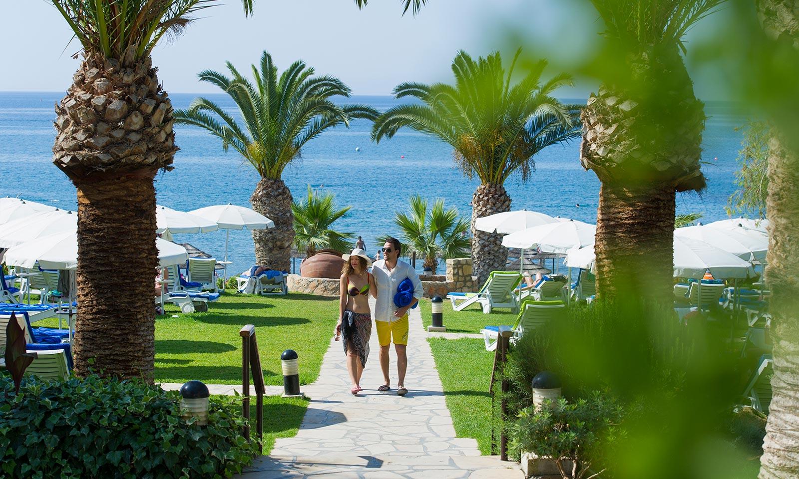 Pravi Odmor Vas čeka Na Kipru