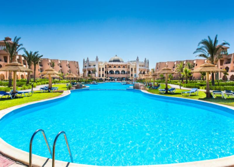 Jasmine Palace Resort / Jasmine Palace Resort