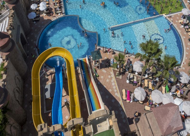 Belek Beach Resort / Belek Beach Resort