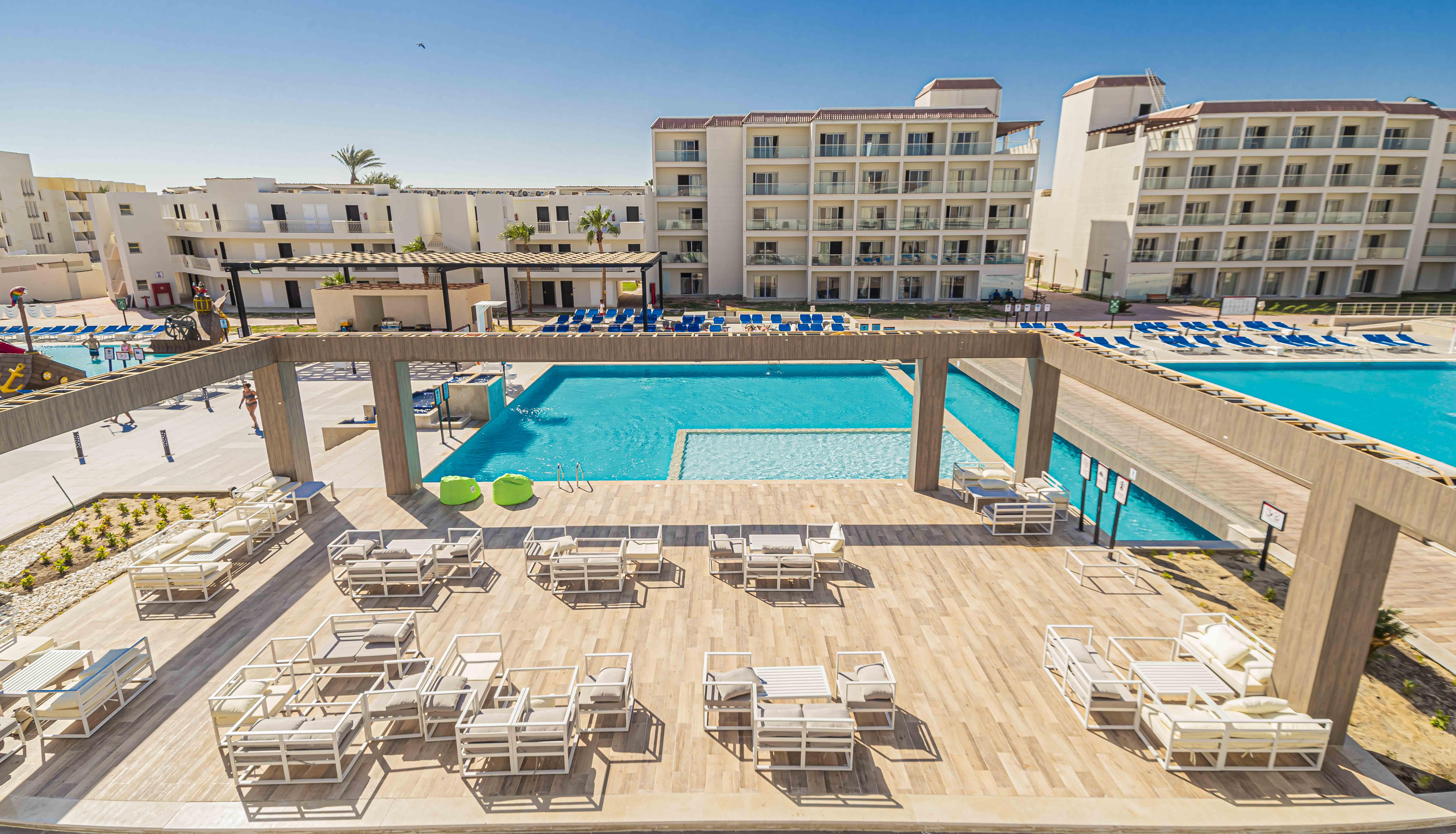 Najnoviji hotel u Hurgadi