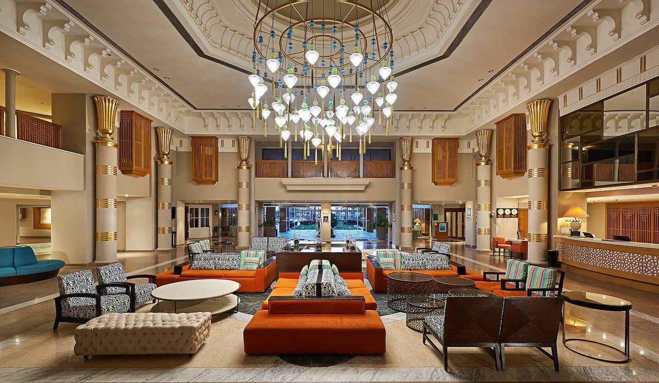 Hotel Na Najlepšoj Plaži Hurgade