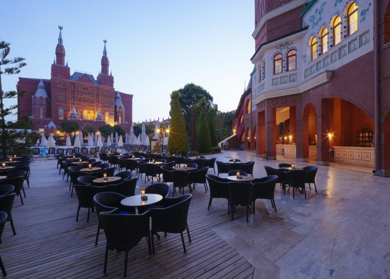Asteria Kremlin Palace / Asteria Kremlin Palace