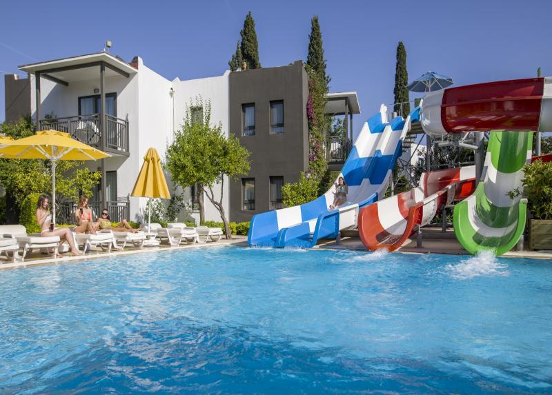 Bitez Garden Life Hotel & Suites / Bitez Garden Life Hotel & Suites