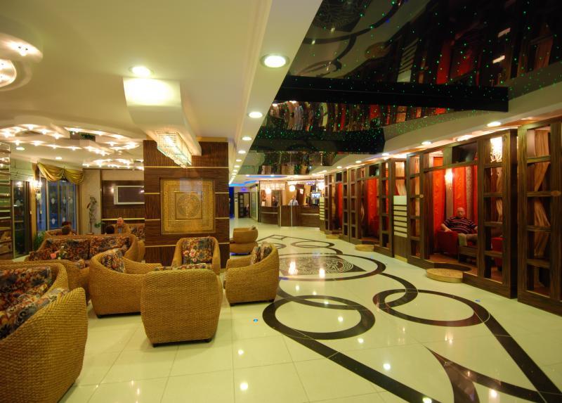 Grand Zaman Garden Hotel / Grand Zaman Garden Hotel