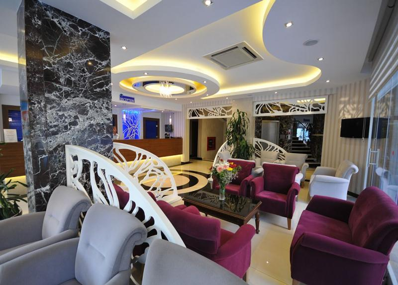 Kleopatra Micador Hotel / Kleopatra Micador Hotel