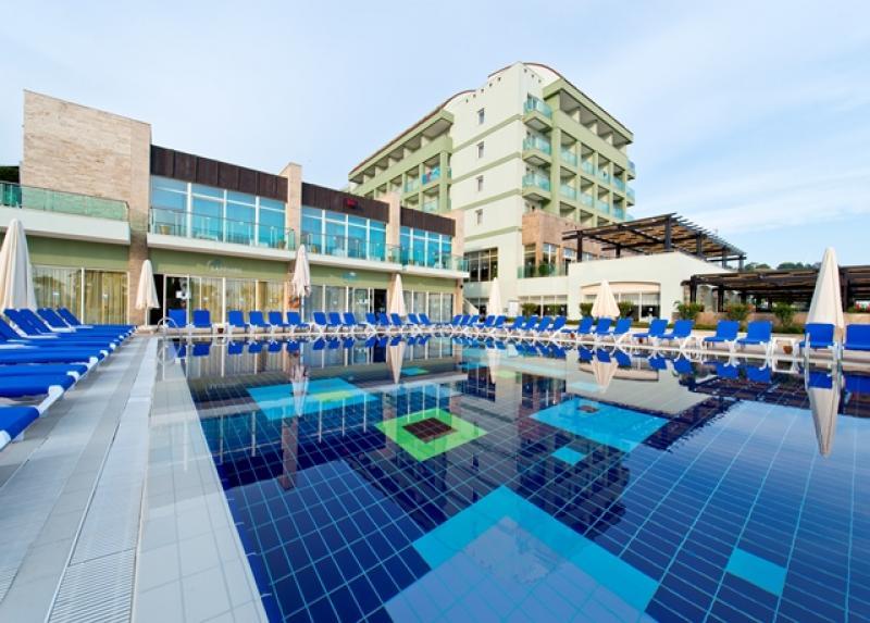 Sealife Buket Resort & Beach / Sealife Buket Resort & Beach
