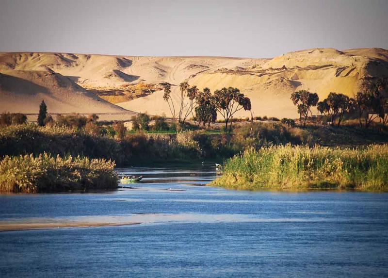 Krstarenje Nilom, Hurgada I Kairo / Krstarenje Nilom, Hurgada I Kairo