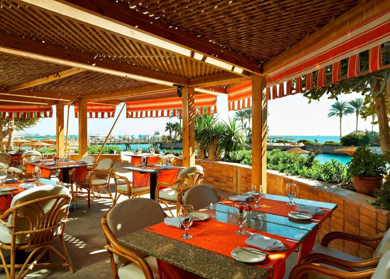 Marriott Beach Resort Hurghada / Marriott Beach Resort Hurghada