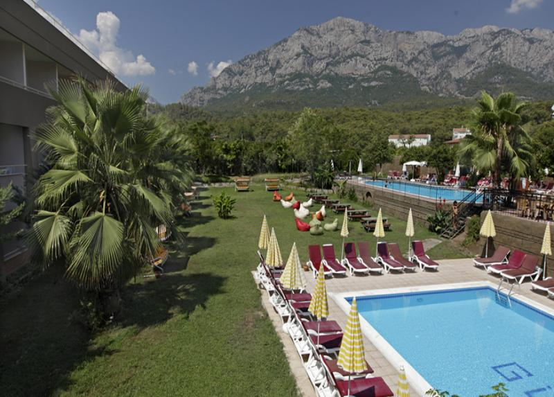 Armas GÜl Beach Hotel / Armas GÜl Beach Hotel