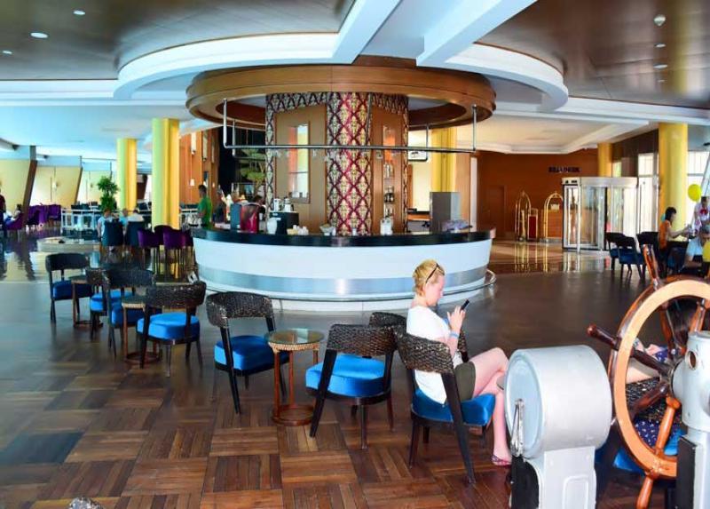 Armas Transatlantik Hotel & Spa / Armas Transatlantik Hotel & Spa