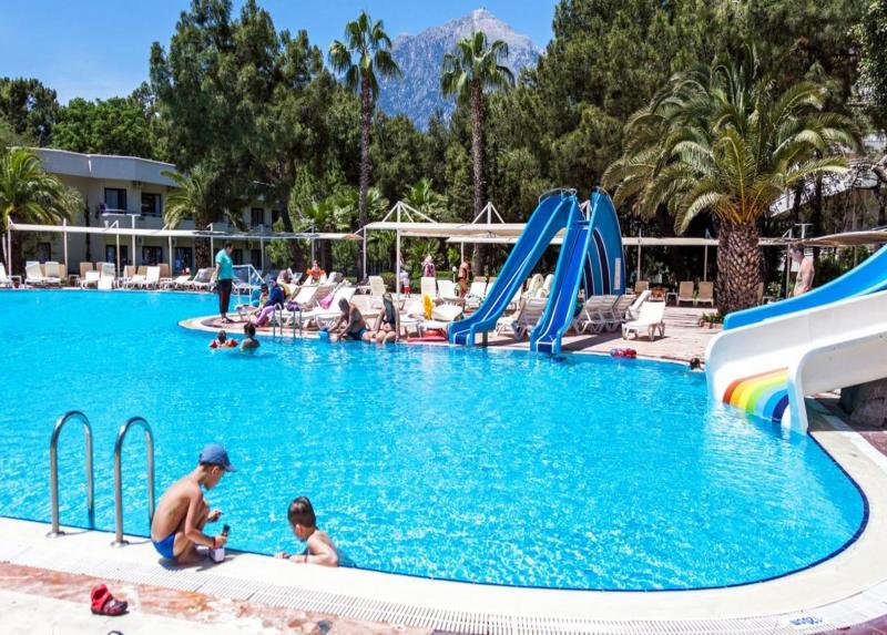 Fun And Sun Club Saphire / Fun And Sun Club Saphire