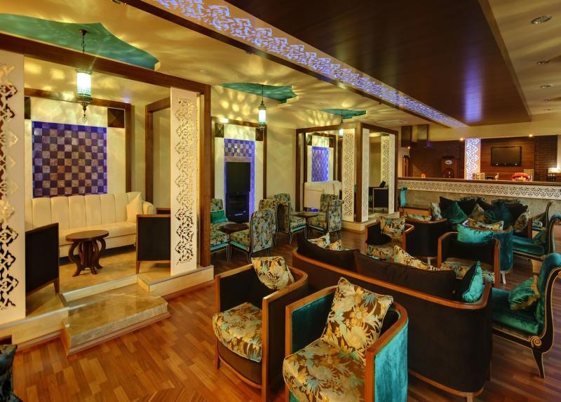 Nox Inn Club Hotel / Nox Inn Club Hotel