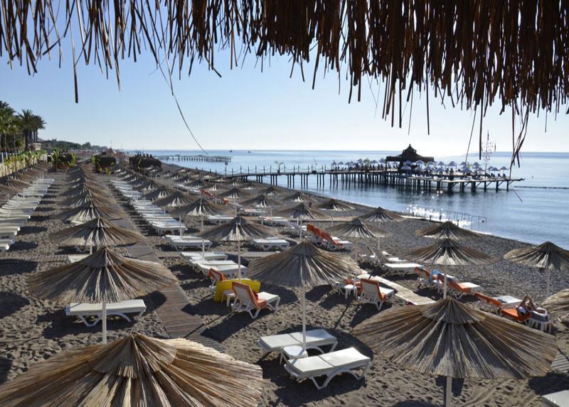 Simena Sun Club / Simena Sun Club