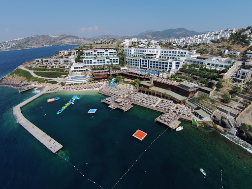 Delta Hotels Marriott Bodrum