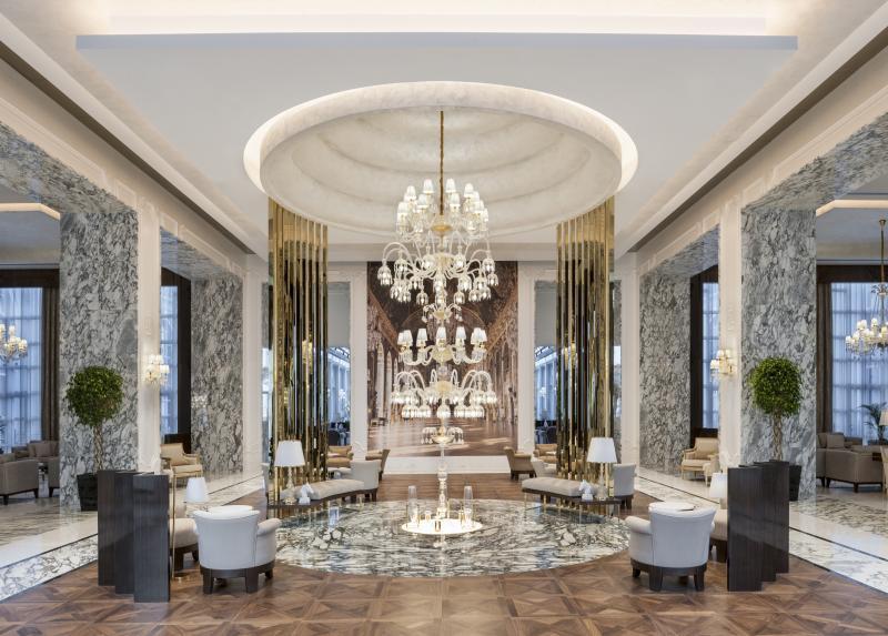 Kaya Palazzo Resort & Casino / Kaya Palazzo Resort & Casino