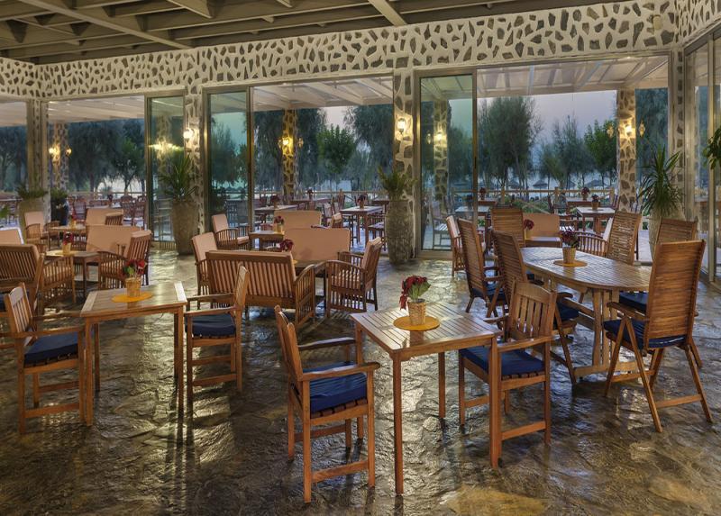 Noah's Ark Deluxe Hotel & Spa / Noah's Ark Deluxe Hotel & Spa