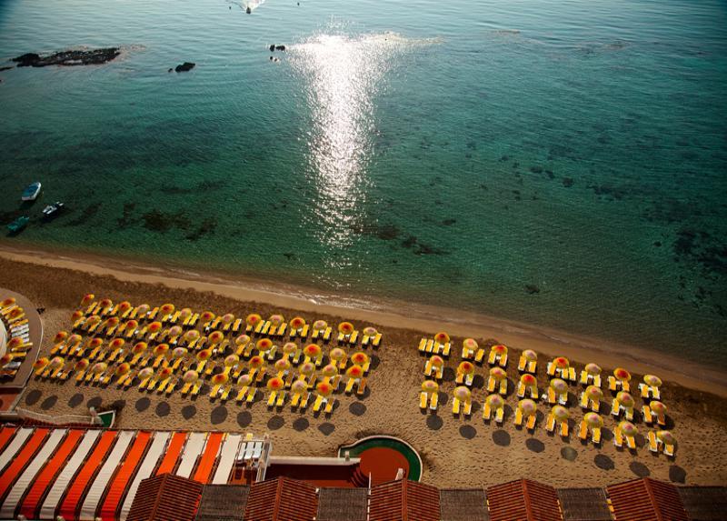 Salamis Bay Conti / Salamis Bay Conti