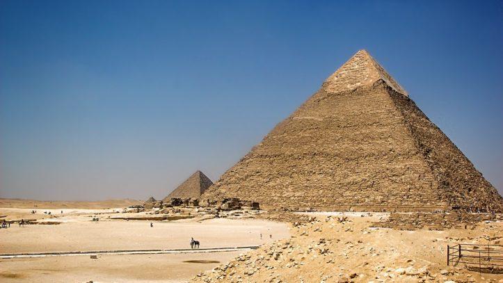 Upoznajte veličanstveni Egipat
