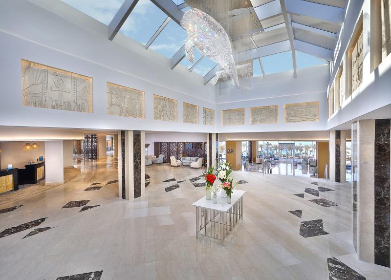 Hilton Hurghada Plaza / Hilton Hurghada Plaza