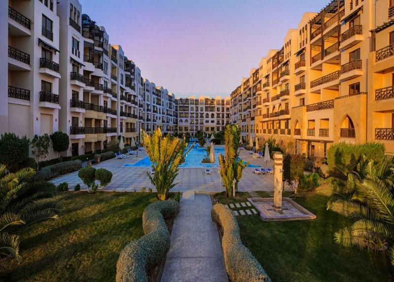 Samra Bay Hotel / Samra Bay Hotel