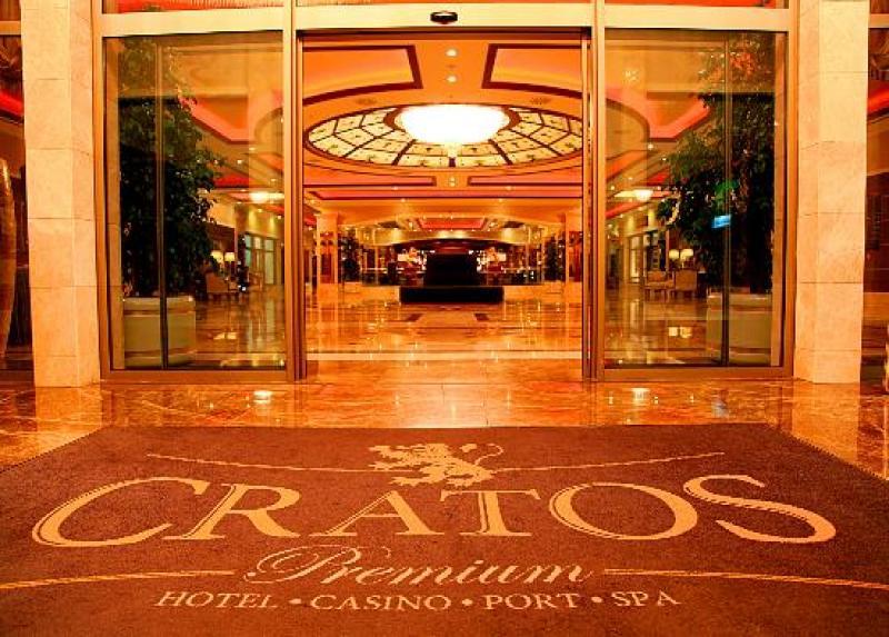 Cratos Premium / Cratos Premium
